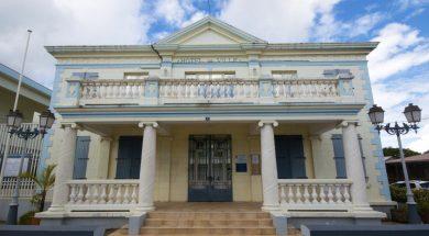 Mairie de Port-Louis