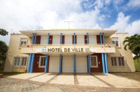 Mairie de Sainte-Anne