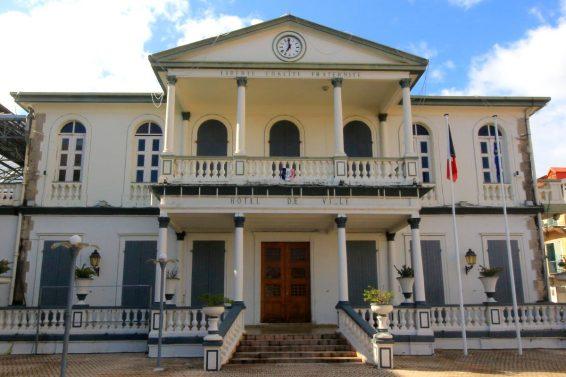 Marie de Basse-Terre