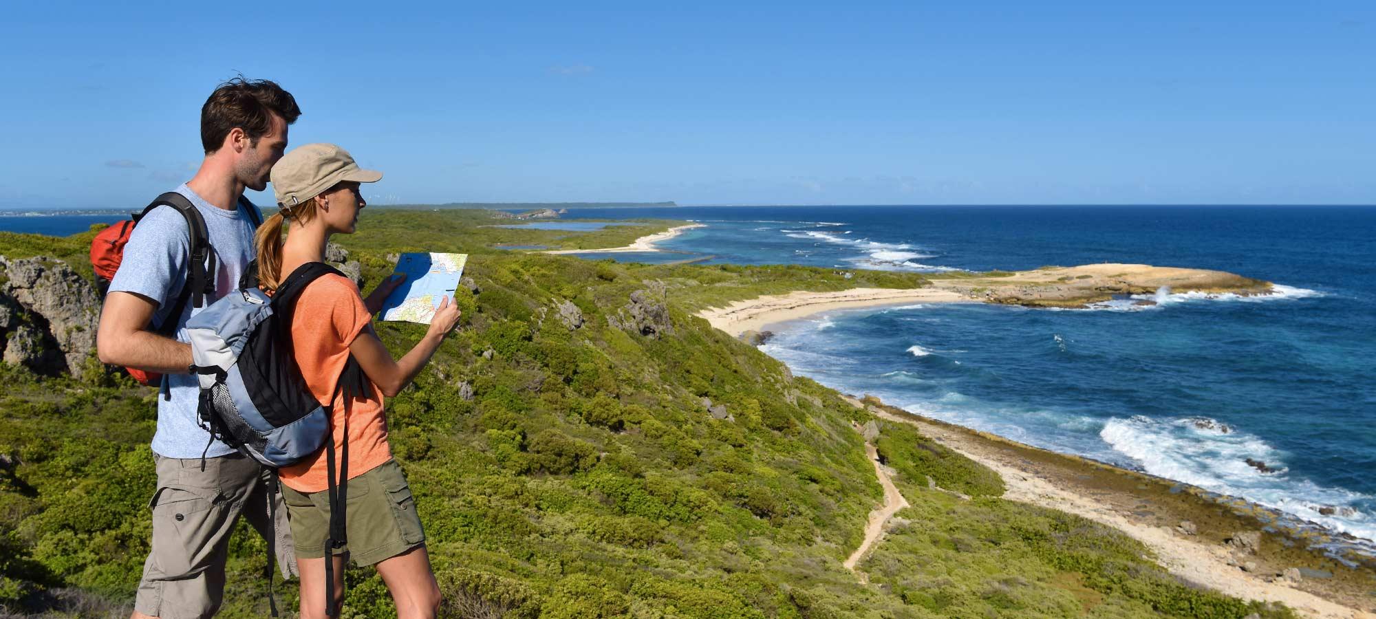 Le tourisme en hausse de 58% depuis 2011