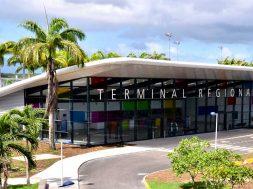 Terminal Régional
