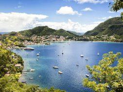 US News fait la promotion de la Guadeloupe