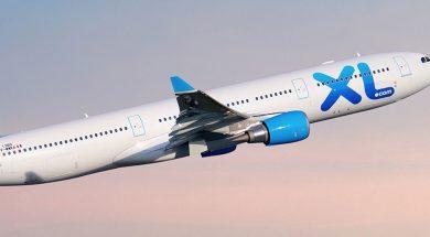 XL Airways ouvre une ligne Lyon – Guadeloupe
