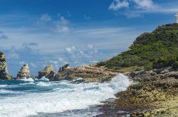 a Guadeloupe citée parmi les 3 îles de la Caraïbe à visiter cette année