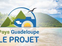 Soutenez le projet Pays Guadeloupe