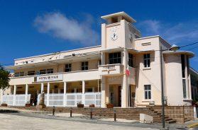 Mairie de Capesterre de Marie Galante