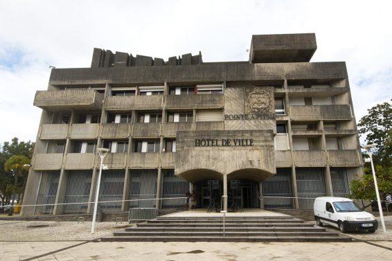 Mairie de Pointe-à-Pitre