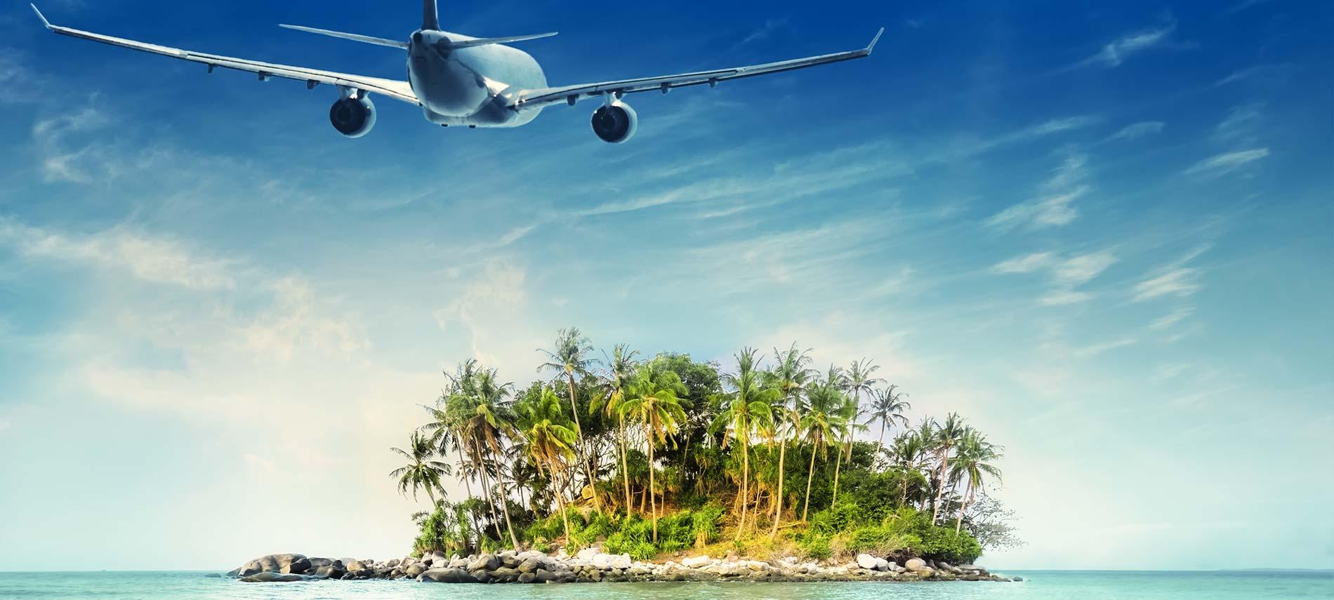 La Région Guadeloupe vise le million de touristes pour 2020