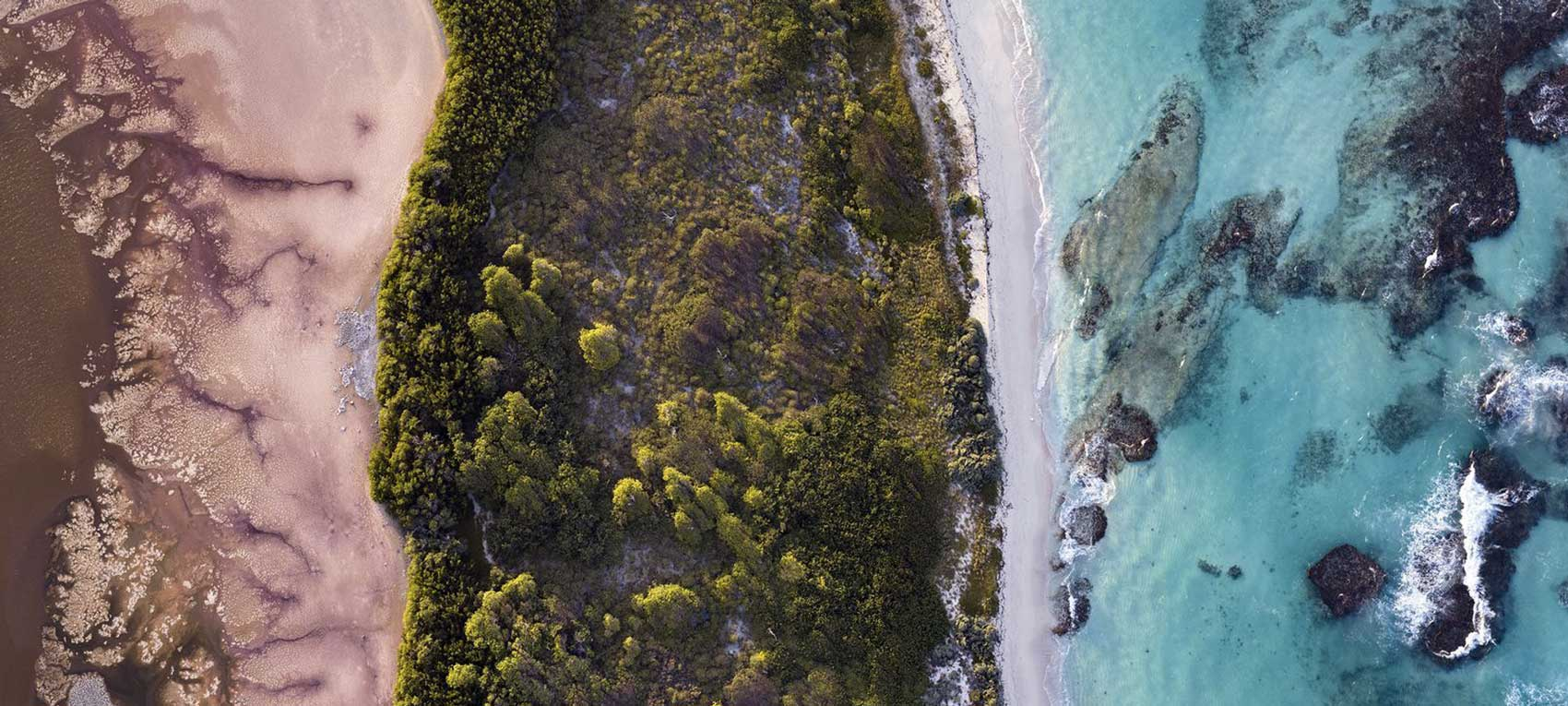 La «photo du jour» de National Geographic vient de Guadeloupe
