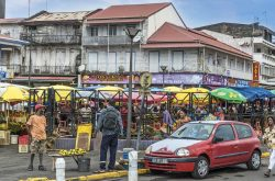 Le magazine Vogue vous propose d'expérimenter la vie simple en Guadeloupe