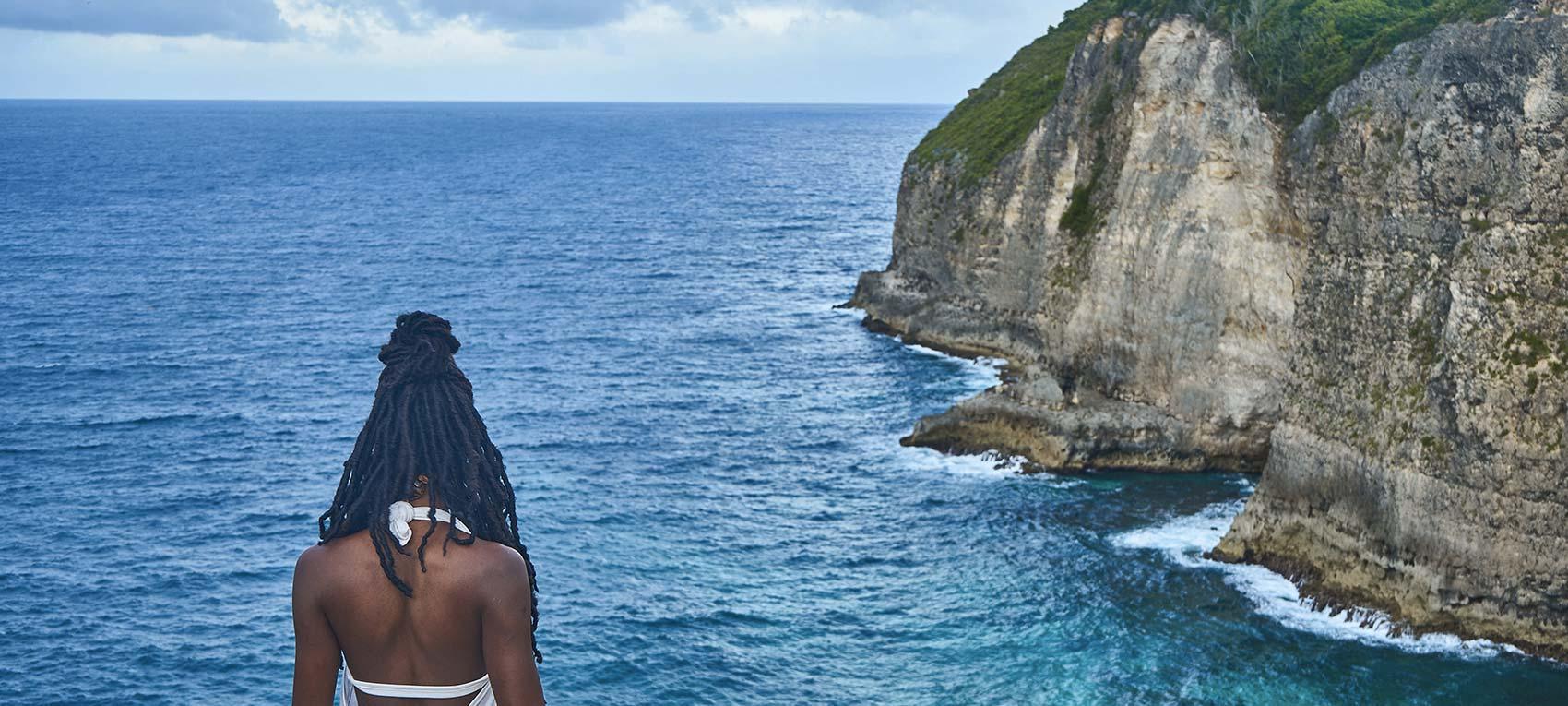 La Guadeloupe séduit aussi les britanniques