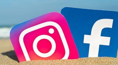 La Guadeloupe et les réseaux sociaux