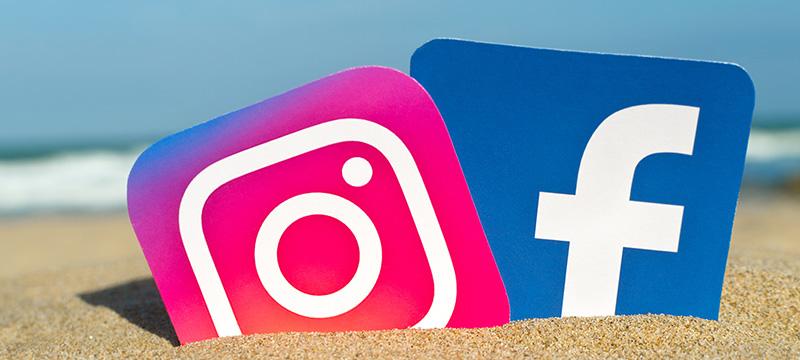 La Guadeloupe : 4ème destination française la plus active sur les réseaux sociaux en 2017